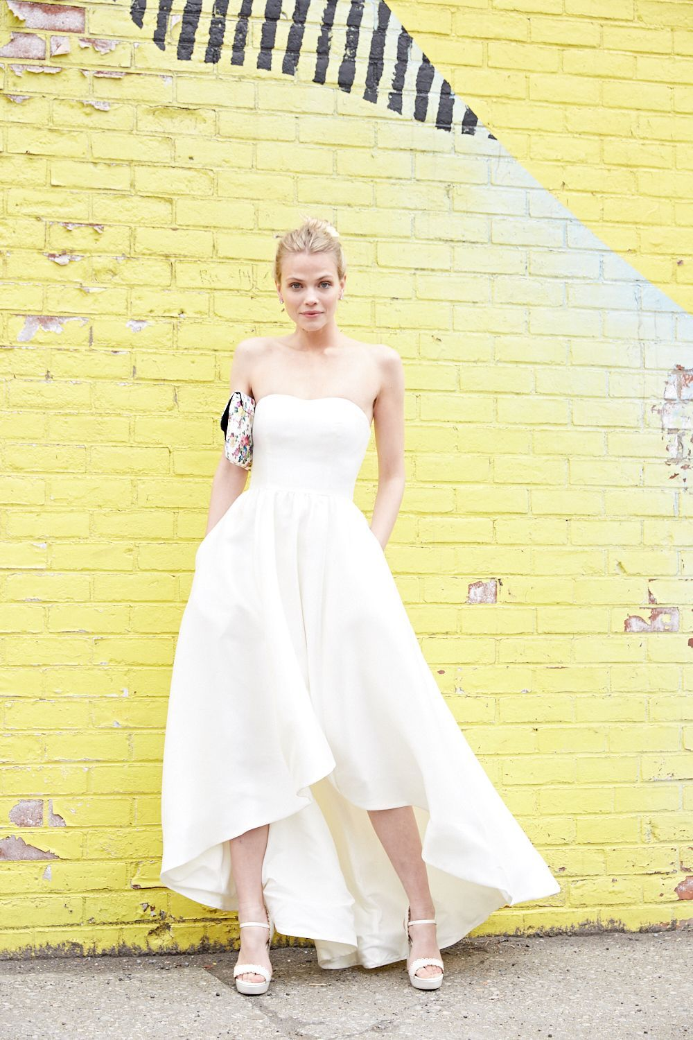 Wedding dresses under $300  Hold the Phone These Wedding Dresses are Under   Casual