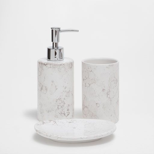 Bath accessories - Bathroom | Zara Home Suomi / Finland | Zara home ...