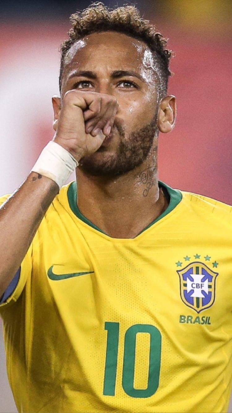 Pin De Lara Em Neymar Selecao Brasileira De Futebol Futebol Selecao Brasileira