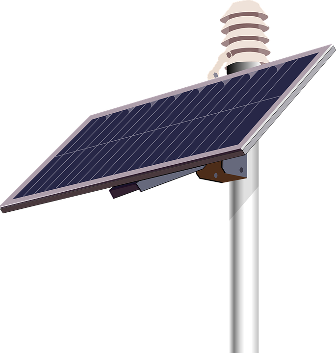 Free Image On Pixabay Solar Panel Solar Energy Solar