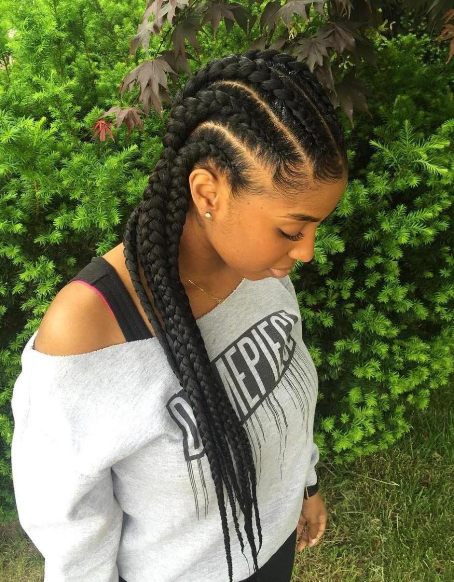 50 Best Eye Catching Long Hairstyles For Black Women Goddess