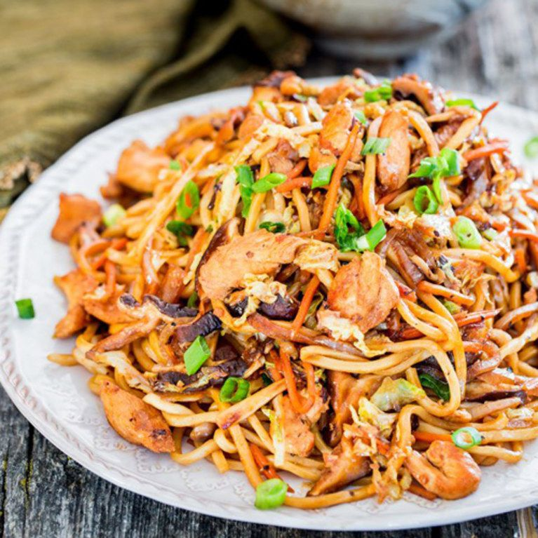 Photo of Attention Asian fans: THESE 3 delicious wok recipes always succeed!