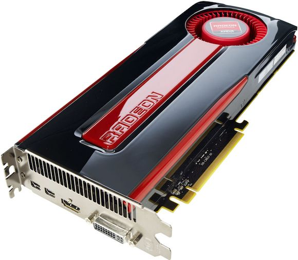 Amd S Radeon Hd 7970 Super Gpu Is Here With Images Amd Graphic Card Nvidia