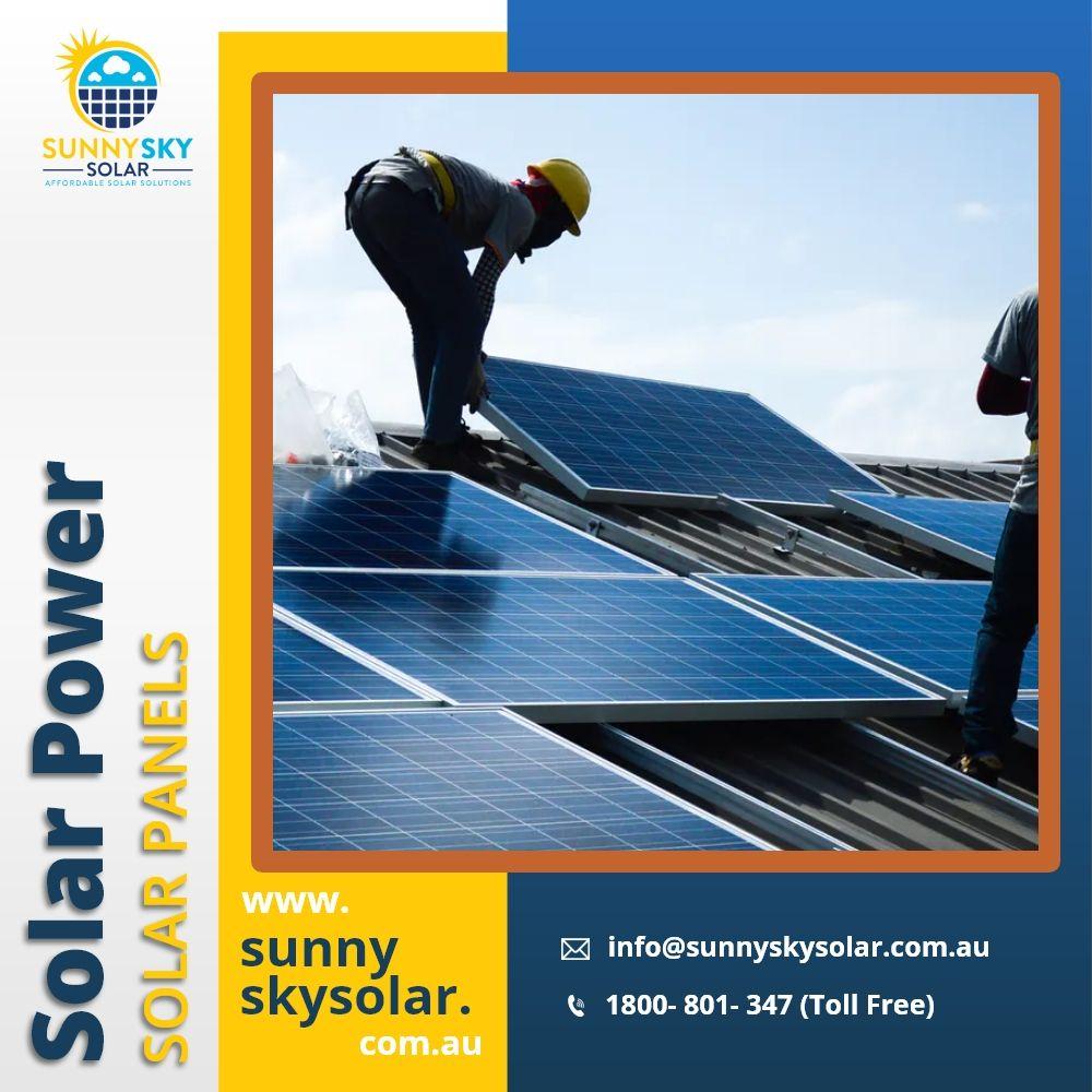 Solar Power System In Australia In 2020 Solar Solar Panel Quotes Solar Panels