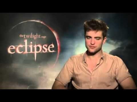 60 segundos con Robert Pattinson / 60 seconds with Robert Pattinson