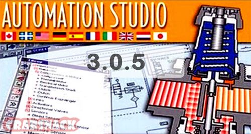 Automation Studio 305 Free Download Latest Version for Windows It