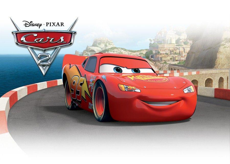 Pixar Cars Characters Scalextric Start Disney Pixar Cars