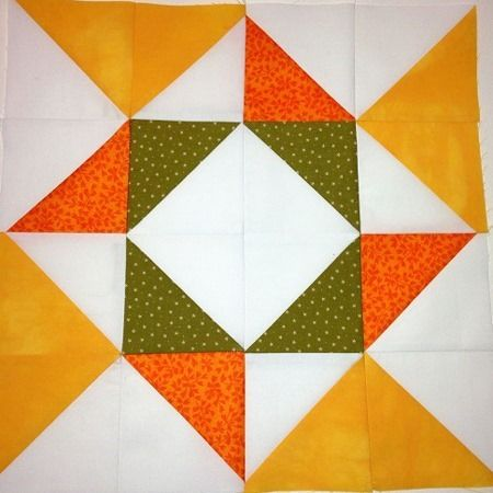 Whirlpool Block Pattern (Sampler Quilt Workshop #23) | Sampler ... : online quilt classes - Adamdwight.com