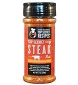 Top Secret Recipes #steakrubs Top Secret Recipes | Spices by Todd Wilbur – Top Secret Steak Rub!   -  #restaurantrecipes #restaurantrecipesBeef #restaurantrecipesKrispyKreme #steakrubs