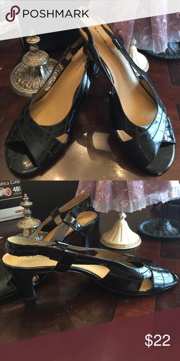 295926b2827 Bandolino sling back dress shoe w 2