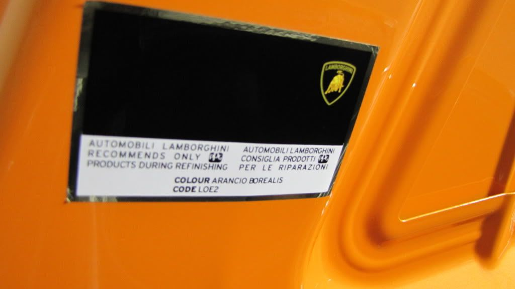 Image Result For Lamborghini Paint Colors Arancio Borealis Chips
