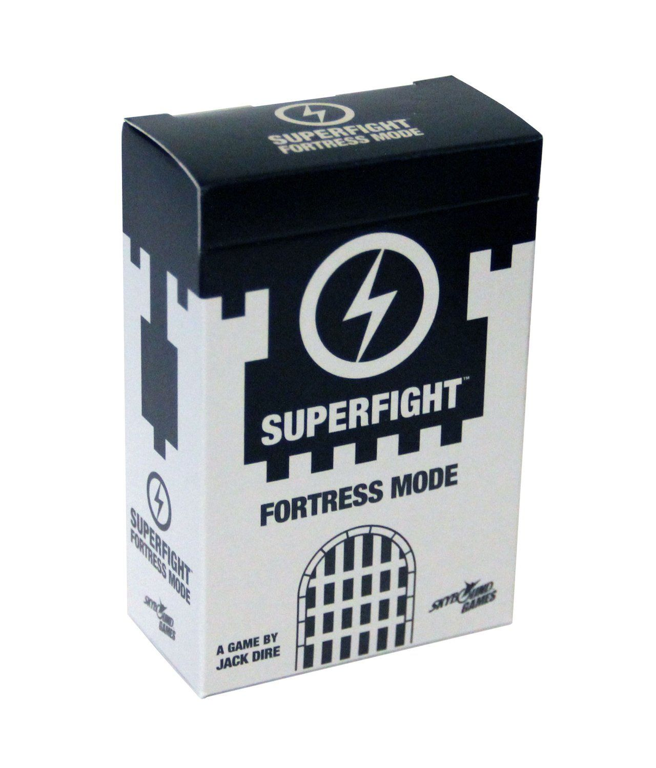 superfight the fortress deck  the expanse fortress