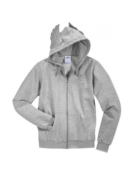 1e9e9a83e Adidas Jeremy Scott hooded coverall   Fashion Chameleon   Adidas ...