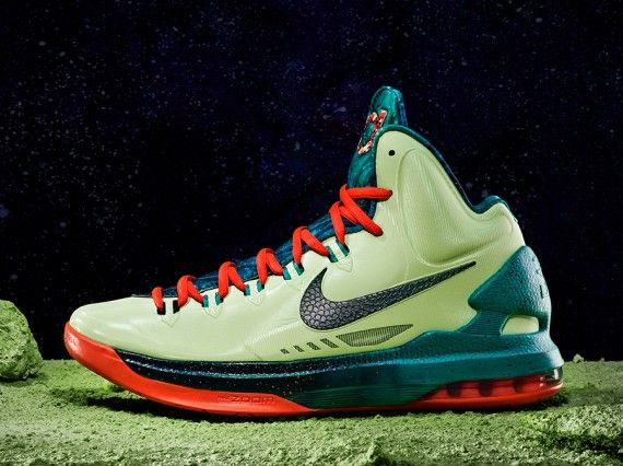 all kd sneakers