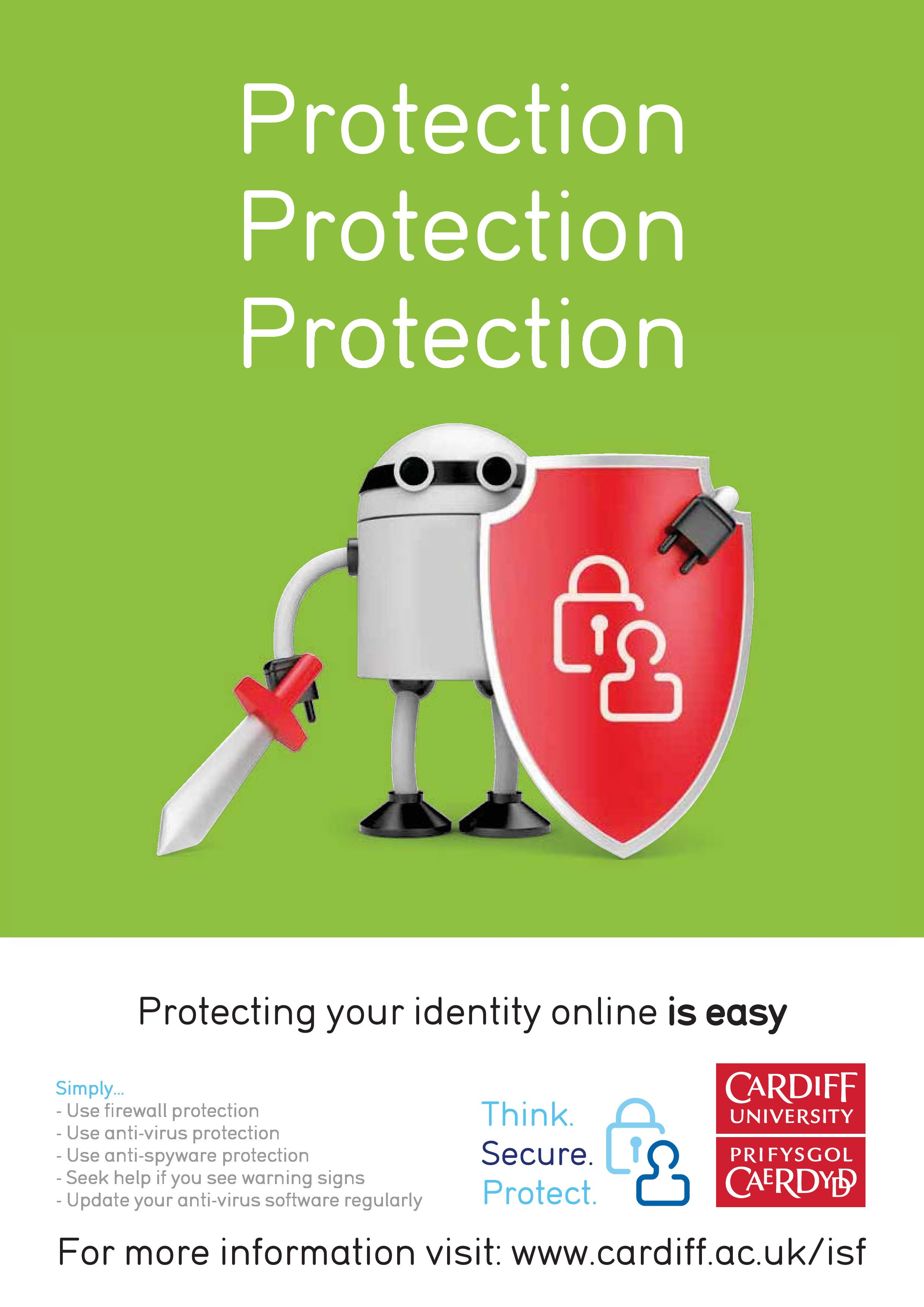 Information Security Posters (With images) Computer