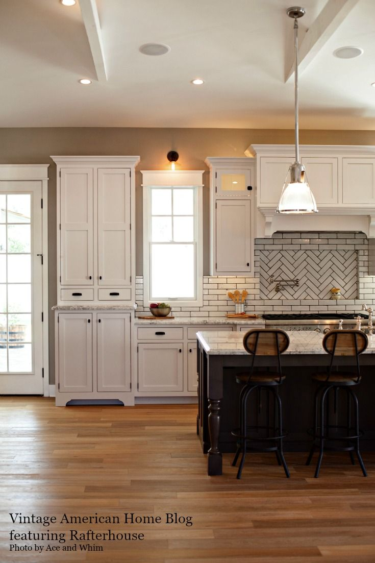 Küche American Style How To Update Your Kitchen To Farmhouse Style New Or Existing