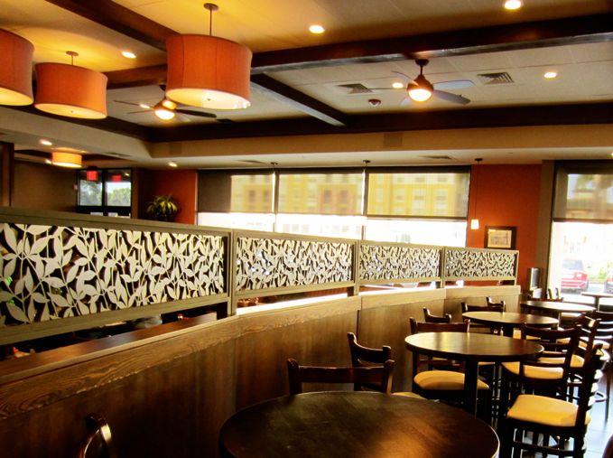 Jack S Restaurant 2 Cropped 679 Bamboo Room Divider
