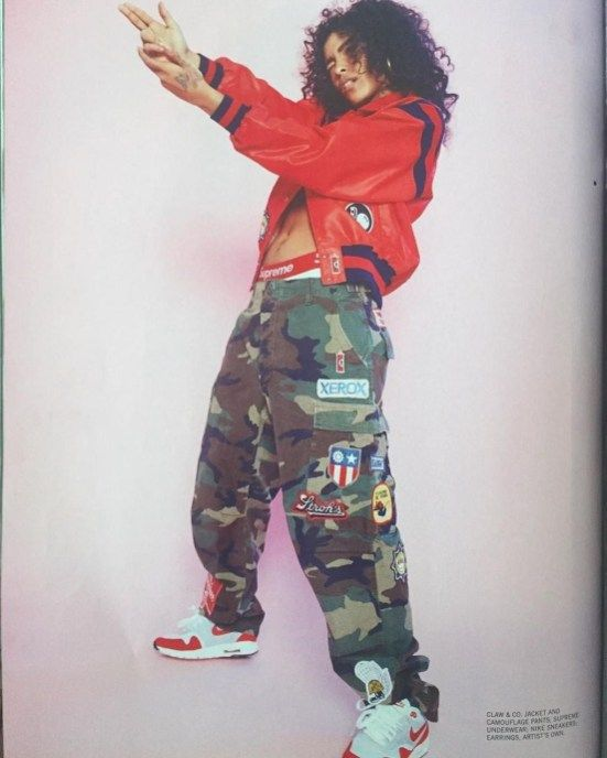 49 Fabulous Hip Hop Styles Clothing Ideas For Women