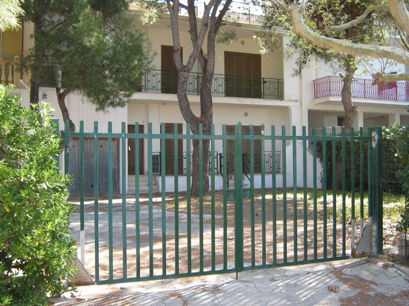 Giardino Affitto Appartamento 105367 Gallipoli