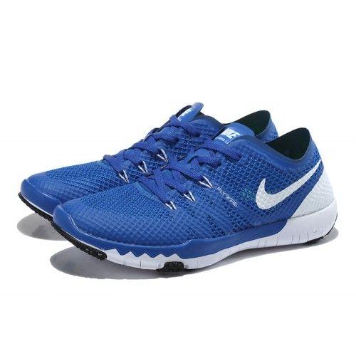 9f8aa6ae30e1 Hummy Free Flywire 3.0 Blue Sports Shoes https   goo.gl CV5tVa ...