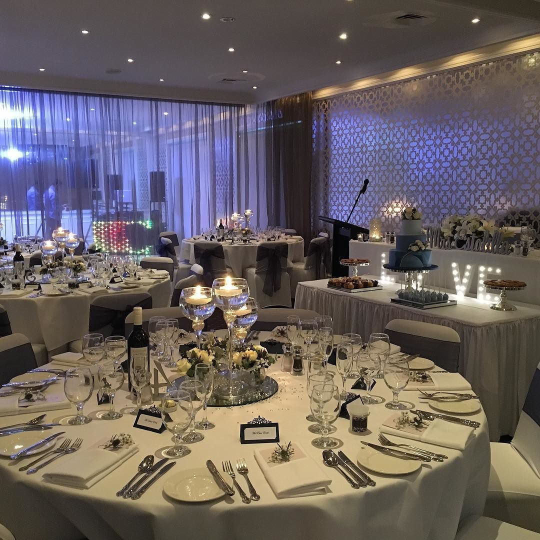 Wedding Venue Melbourne Over Looking Brighton Beach With Ceremony