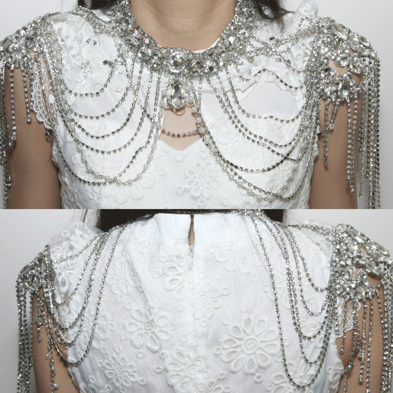 Sales bridal wedding jewelry rhinestone crystals by blinggarden