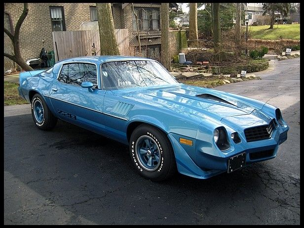 Corvette For Sale Near Me >> T44 1979 Chevrolet Camaro Z28 Photo 1 | Chevrolet camaro ...