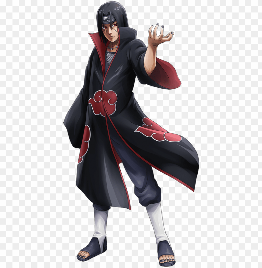 Itachi Uchiha Cosplay Png Image With Transparent Background Png Free Png Images In 2020 Itachi Itachi Uchiha Free Png