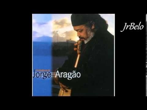 Jorge Aragão Cd Completo 2001  JrBelo