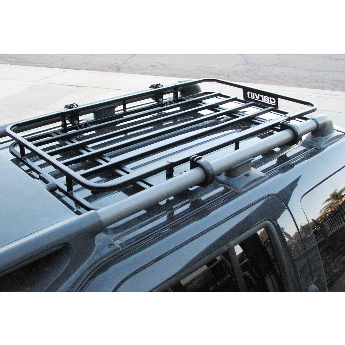 Adventure Rack, 2005-2012 Nissan Xterra - Nissan Xterra Products ...
