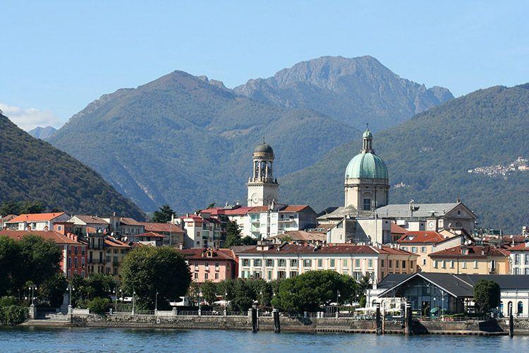 Lago Maggiore mooiste plekken, stadjes
