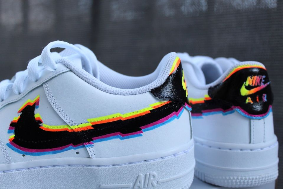 air force 1 glitch