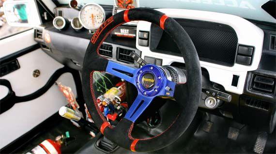 670+ Modifikasi Interior Mobil Civic Lx Gratis Terbaik