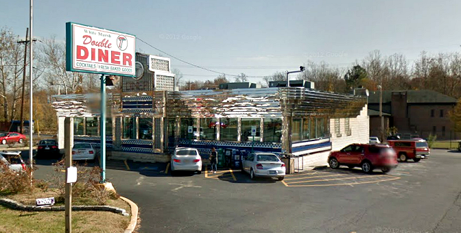 Double T Diner White Marsh Maryland I 95 Exit Guide I 95