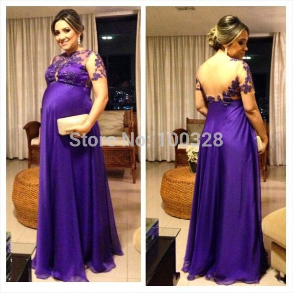 Find More Prom Dresses Information about Custom Made Floor Length ...