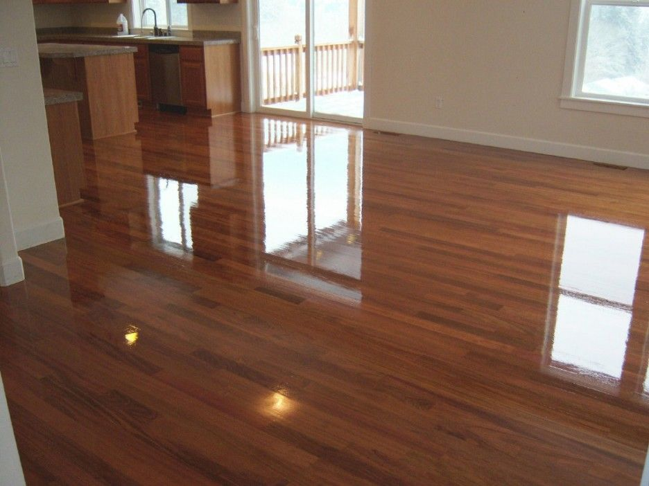 Amusing Floor Tiles For Living Room Ideas Featuring Brown Laminate Glossy Wooden Tiles Floor And Brown Melamine F Wooden Floor Tiles Flooring Floor Tile Design