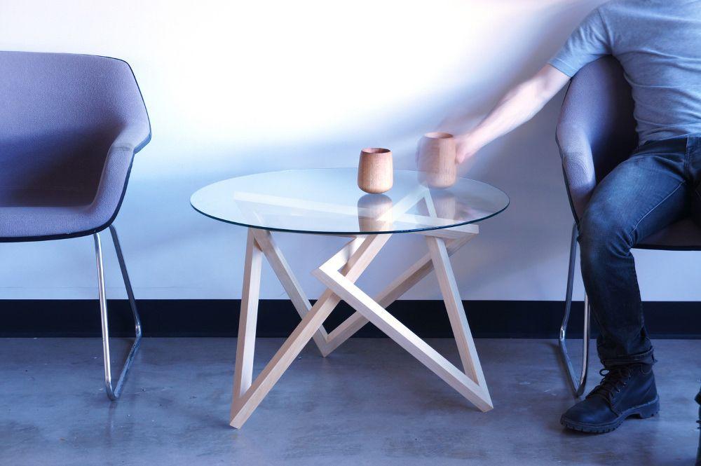 Liam MugavinEsprit Tête Par Furniture Tangle Table Casse Design vn0w8mNO