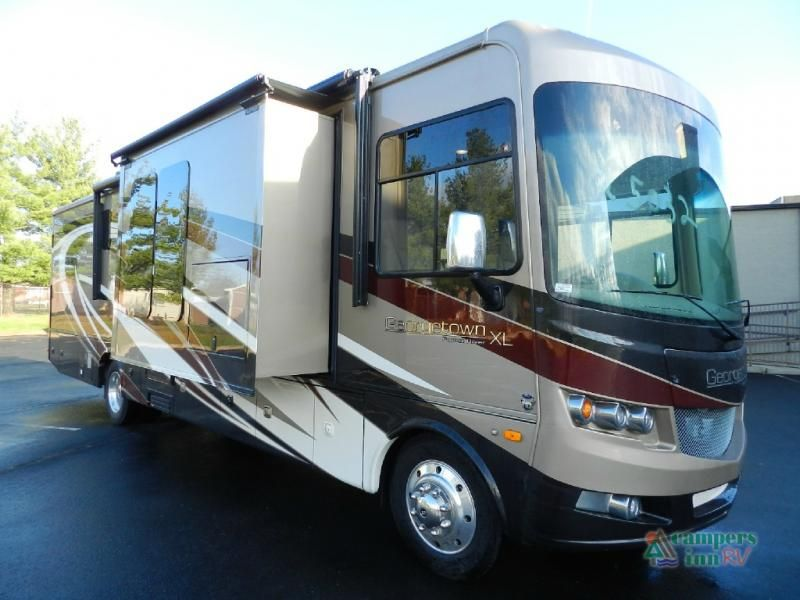 New 2016 Forest River Rv Georgetown 378xl Motor Home Class A At