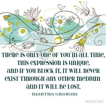 One of you #artist #quote