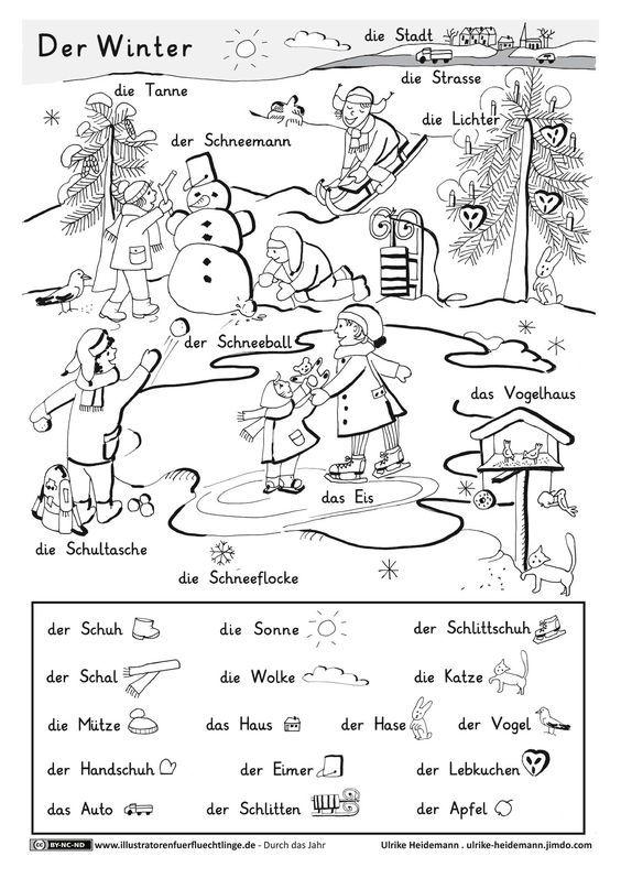 download als pdf durch das jahr  winter  heidemann