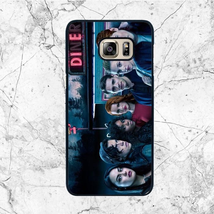 Riverdale Character Samsung Galaxy S6 Edge Case Sixtyninecase Samsung Galaxy S6 Edge Cases Samsung Galaxy S6 Edge Riverdale Characters