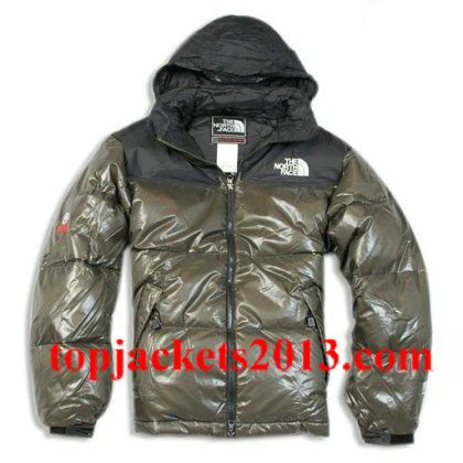 ccd61293e The North Face Outlet Mens Summit Series Nuptse 900 LTD Fill Down ...