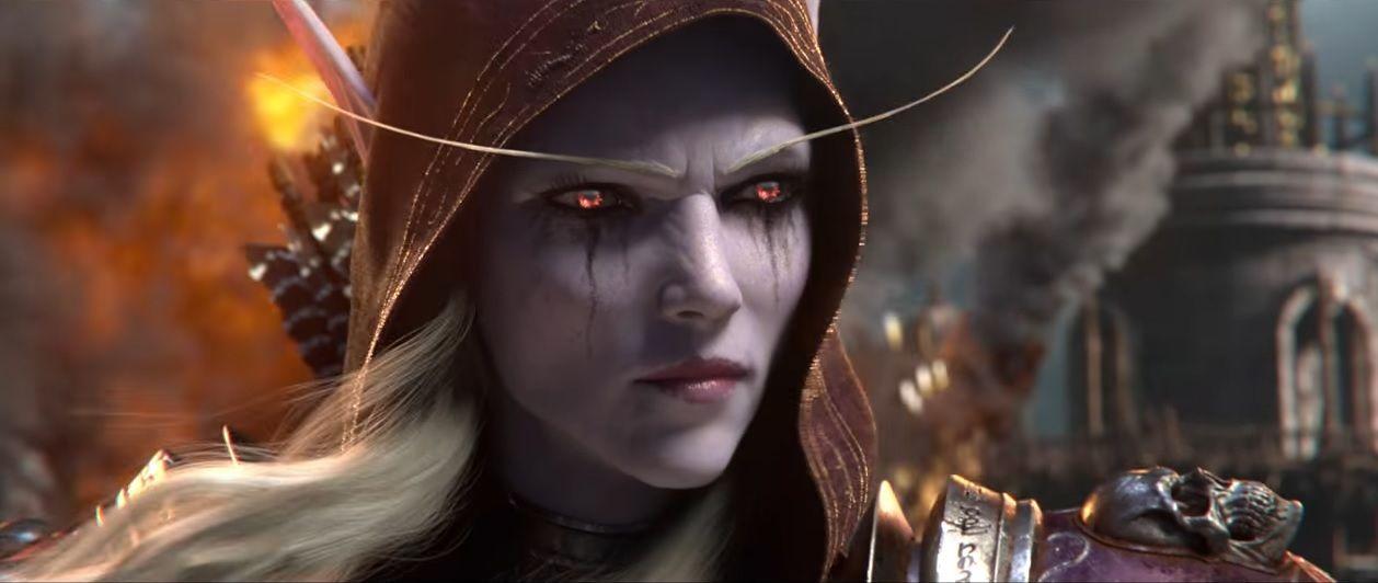 World Of Warcraft Wallpaper Bfa: Jaina Proudmoore By Nixri Imagenes FantasiaRPG T