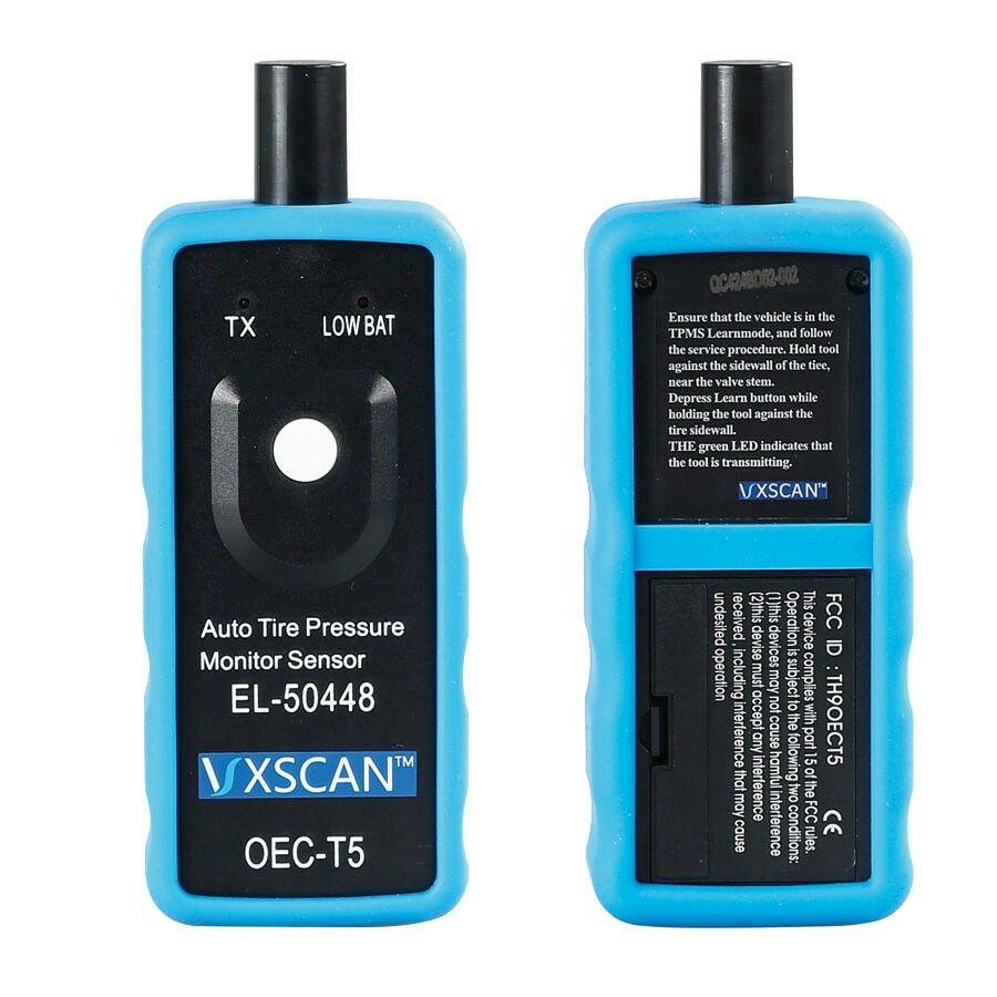 El50448 el50448 tpms relearn tool vxscan el50448 gm
