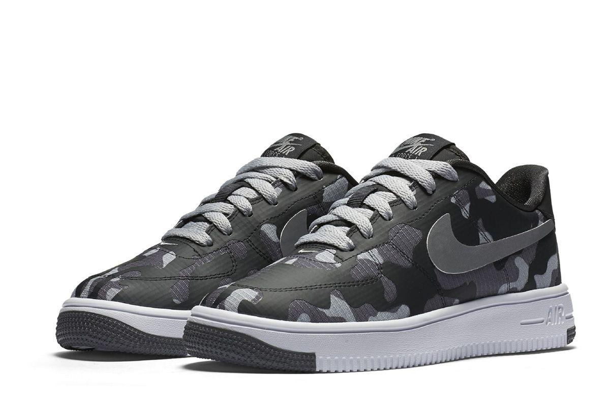 "new style 27ed7 1b1c2 Nike Sportswear ""Camo  Pack  Air Force 1 Ultra   Air Max 90 Ultra"