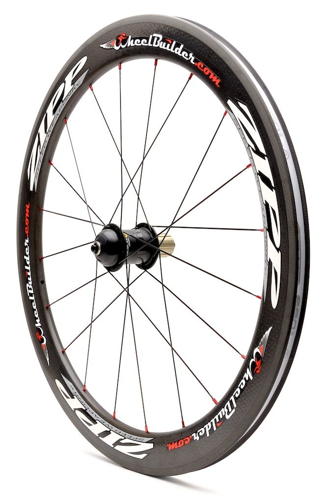 New 404 Firecrest Carbon Clincher  Wheel Sticker Black Red Decal Road Bike