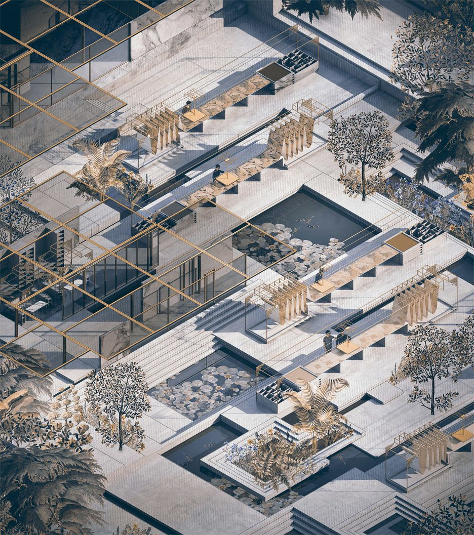 Reimagined Factory, Joanne Chen - Atlas of Places | Architectural ...