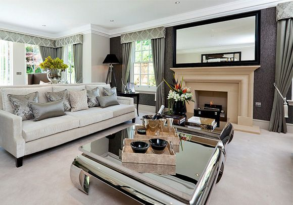 High Quality ACHICALiving » Luxurious Home Ideas To Steal: The Sequel Part 13