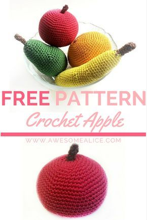 The Best Things In Life Are Free Like This Free Crochet Pattern
