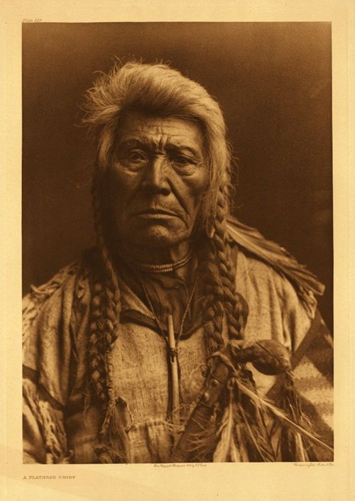 Flathead Chief